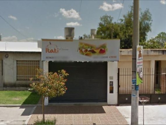 Alquilo Local 27 m2 ZONA COMERCIAL