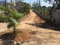 TERRENO 58 m² ILHA DE GUARATIBA