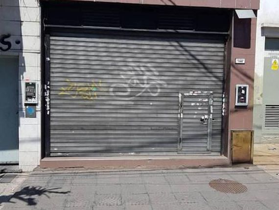 LOCAL COMERCIAL ideal GASTRONOMIA 65M2 Pcias Unidas y Av. San Martin