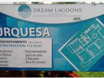 Departamento en Venta en dream crystal lagoon