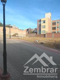 EN VENTA TERRENO IDEAL PARA CASA EXCLUSIVA EN ZONA PRIVILEGIADA DE CAYMA DE 252 m2. GRAN OPORTUNIDAD.