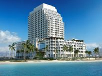 The Ocean Resort Residences Conrad Fort Lauderdale Beach: Departamento. Estudio