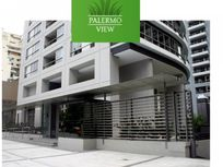 Alq Espectacular 2 Amb y 1/2 Palermo View Amoblado Full Amenities, Seg, Vista