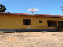 Conjunto Rural, Conceição Do Rio Verde - MG - 3 dorms