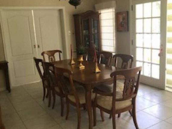 Importante chalet en Country San Diego