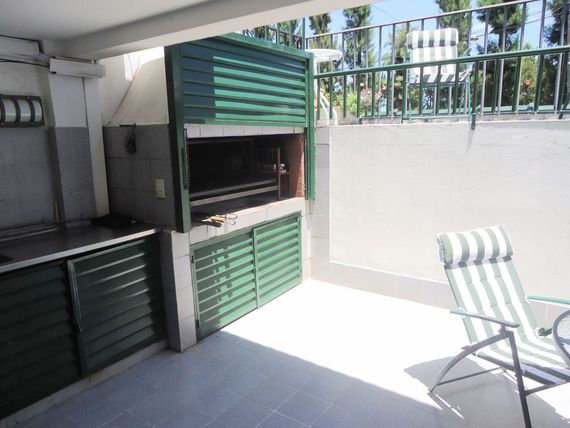 DUPLEX 4 AMB COUNTRY VENADO 1 TERRAZA PARRILLA IMPECABLE COCHERA