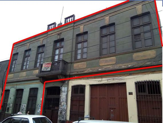 Barrios Altos, casa en venta 610 m2