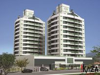 Residencial Back Green Towers-3 Dorm/Suite -Trindade