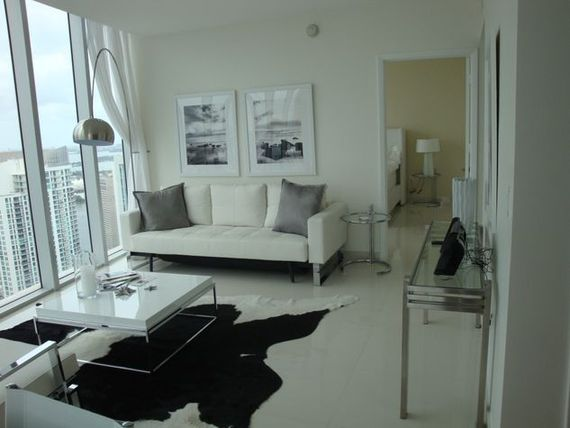 Luxury 2BR Viceroy IconBrickell 904