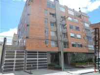 Venta Apartamento Santa Barbara Occidental, Bogot