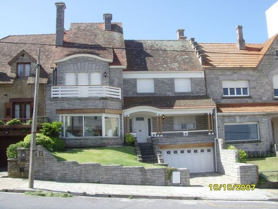 Alquiler chalet 24 meses