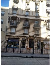 VENTA EN SAN TELMO-EDIFICIO ANTIGUO-CATEGORIA-5AMB