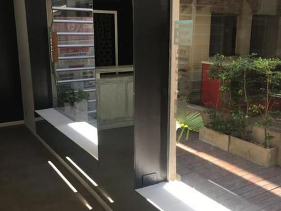 """Local - <span itemprop=""""addressLocality"""">Banfield</span> Oeste"""