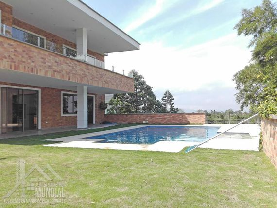 Arriendo Casa Ruitoque Condomminio Country Club CODCP16