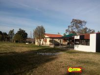 Ruta 11 - Casa 2 Dorm Y Local De 400m2-inmobiliaria Calipso cw95202
