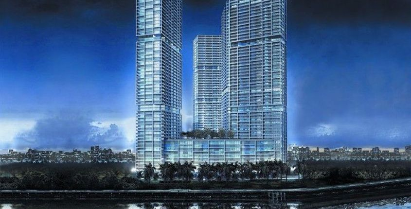 ICON BRICKELL TOWER TWO