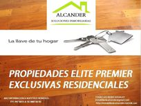 Casa en Venta en RESIDENICAL CLUB DE GOLF