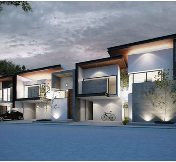 Serenity Luxury Home