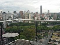 PALERMO VIEW - CUATRO AMBIENTES - FULL AMENITIES