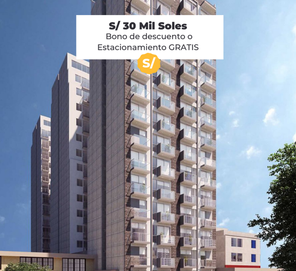 Residencial Matice