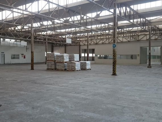 Nave Industrial - Lima