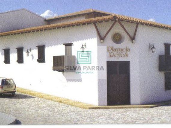 LOCAL COMERCIAL EN GIRON CENTRO L-107