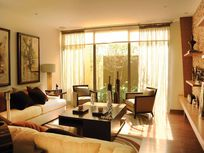 TOWNHOME - DEPTO 1