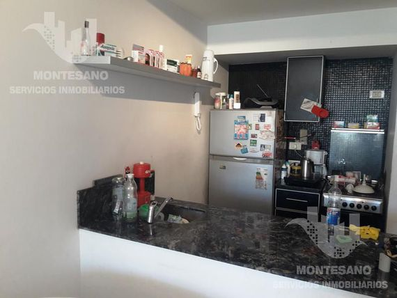Monoambiente - Belgrano - Luminoso -con Amenities