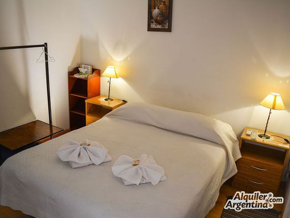Hostal Sayta - Bed & Breakfast para 1 a 4 personas - xg28
