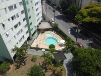 Apto 2 Dorms com Piscina