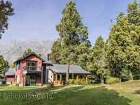 Casa en La Rinconada - Arelauquen Golf  Country Club