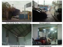 Local 800m², Santiago, Independencia, por $ 280.000.000