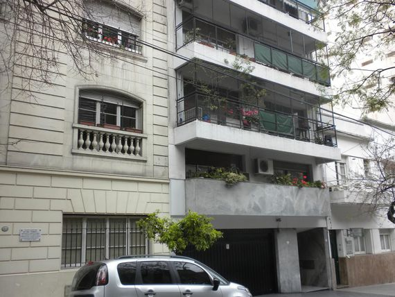 Departamento - Barrio Norte