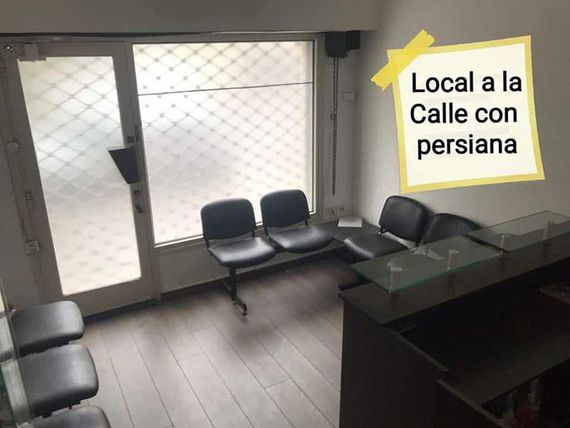 VENTA LOCAL VIVIENDA CABALLITO