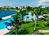 Secret Waters comunidad exclusiva en Puerto Aventuras