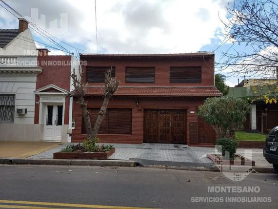 Venta - Casa en PH - Floresta Norte