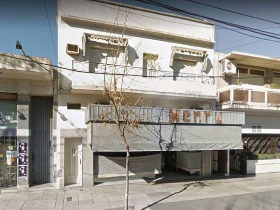 Local comercial 87 m2