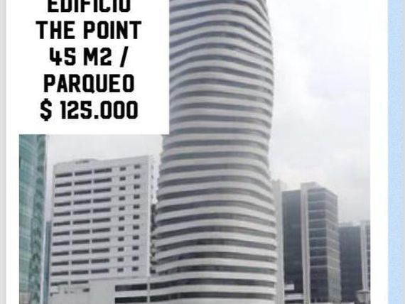 OFICINA EN VENTA EDIFICIO THE POINT