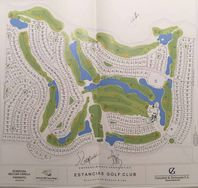 LOTE EN ESTACIAS GOLF CLUB -