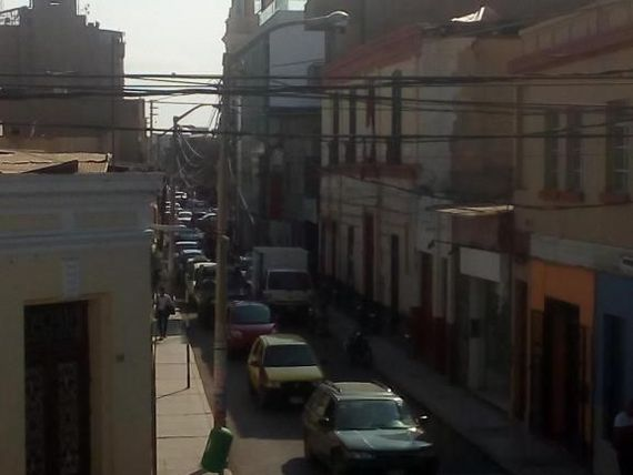 Vendo Centro de Chiclayo Departamento 160m2 2do piso