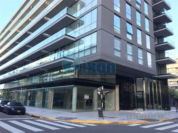 Local 185m² con Plantas en COSSETTINI, Olga 1500, Capital Federal, Puerto Madero, por $ 120.000