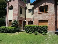 CHALET BOSQUE P.RAMOS ALQUILER 24 MESES
