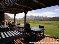Arelauquen Golf y Country Club, Casa para 8 PAX, Bariloche.