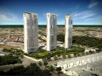 Departamentos exclusivos en Country Towers Altabrisa