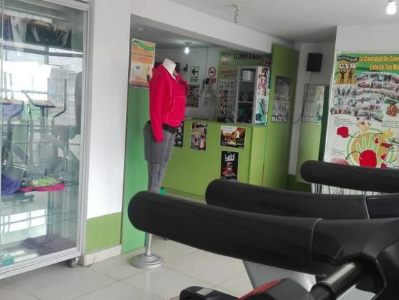 VENDO DEPARTAMENTO - LOCAL COMERCIAL