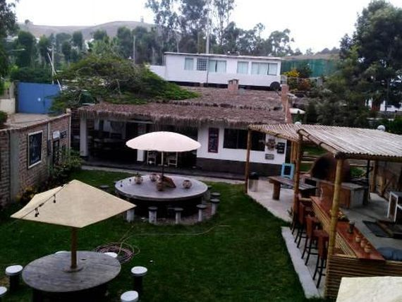 TRASPASO Y VENTA DE TERRENO 50% - BUJAMA INN BEACH RESORT
