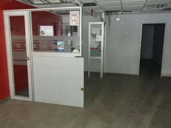 LOCAL FINANCIERO EN ZONA COMERCIAL - CHINCHA ALTA