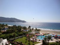 DEPARTAMENTO EN RENTA BAY VIEW GRAND MARINA IXTAPA