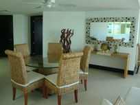 DEPARTAMENTO 2 RECAMARAS BAY VIEW GRAND MARINA