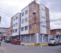 Arriendo. LOCAL. BUCARAMANGA. SAN FRANCISCO. 14780